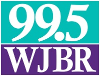 Party Business WJBR radio ad