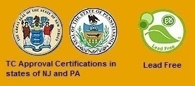 TC Approval Certifications