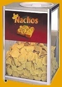 nachos warmer